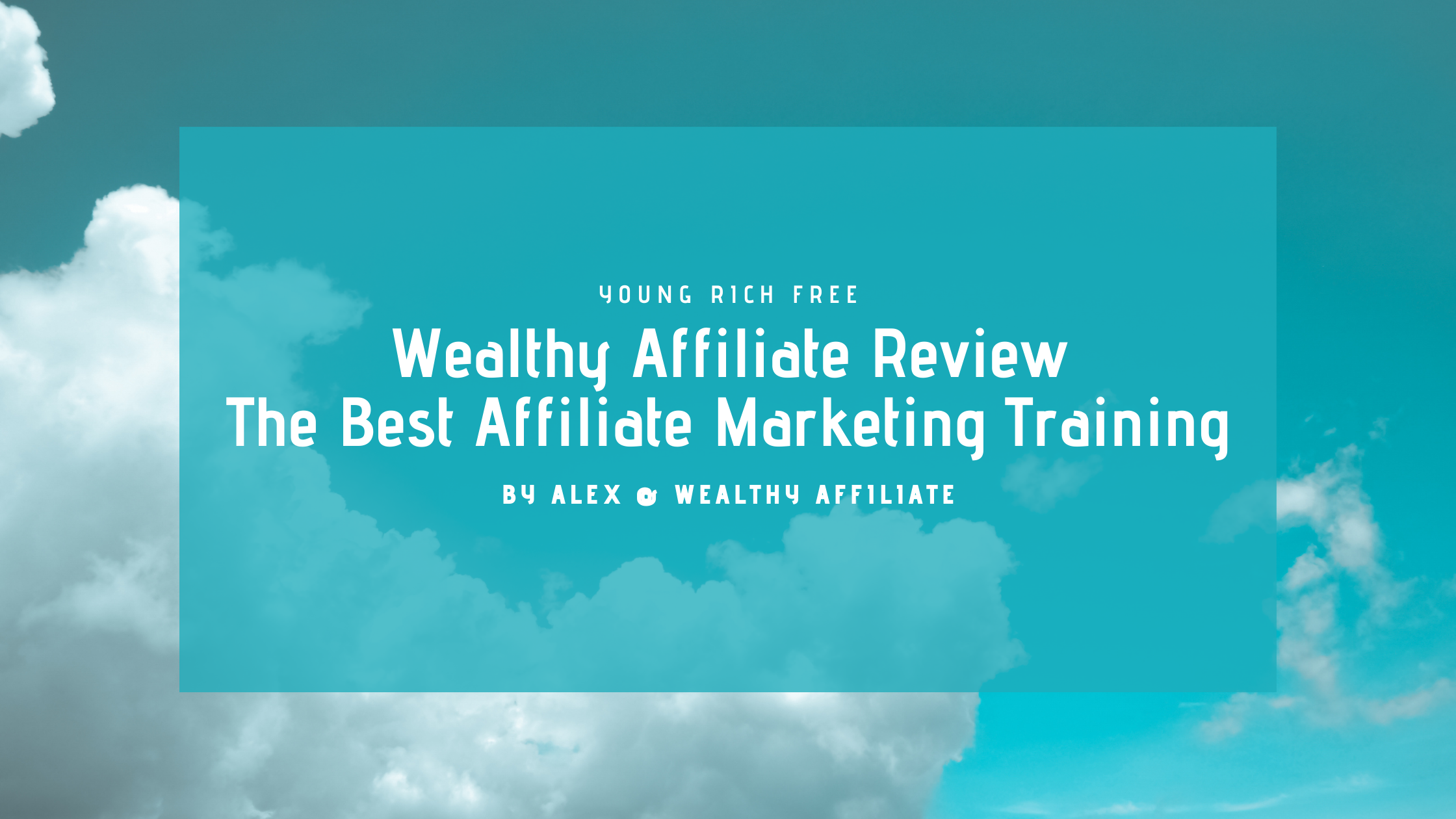 what is the best free affiliate marketing training