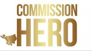 Commission Hero