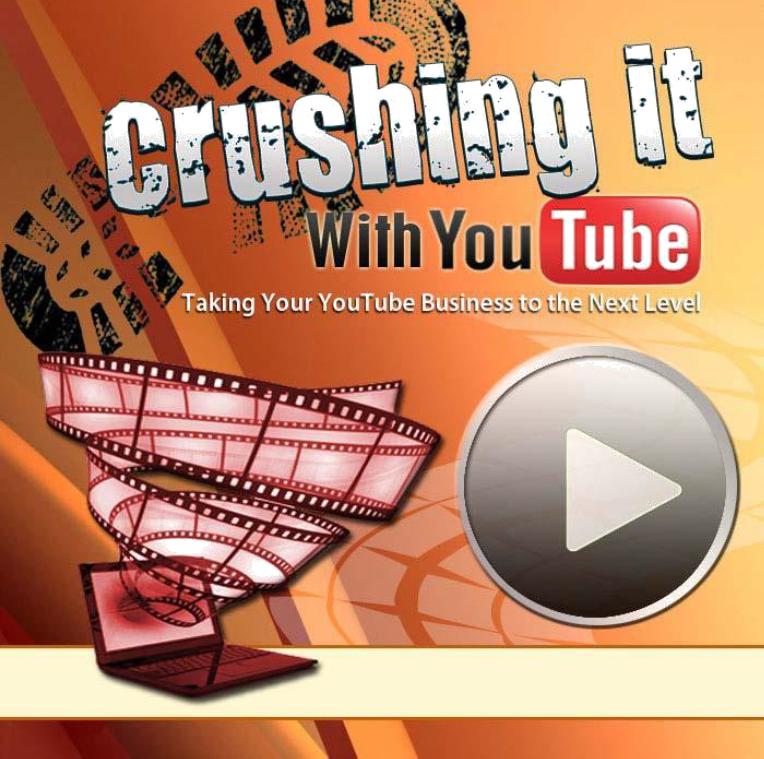Crushing YouTube