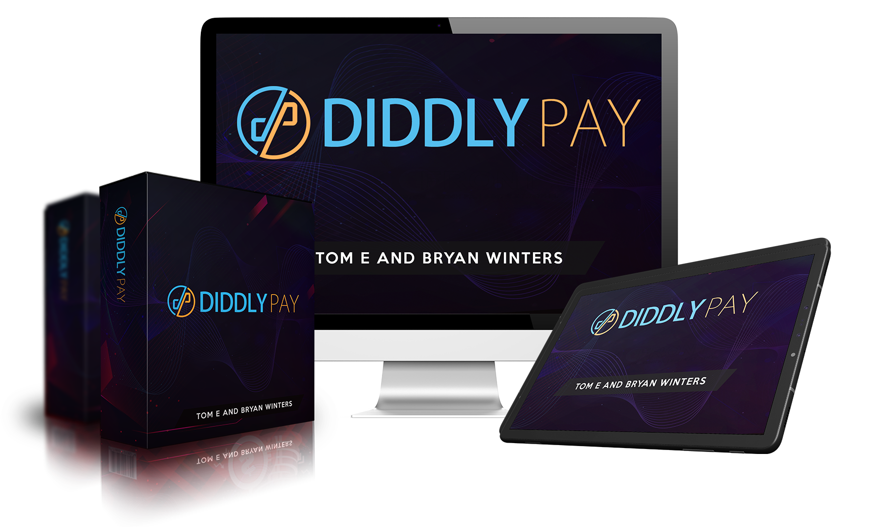 Diddly Pay Pro