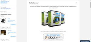 Diddly Pay Pro Example