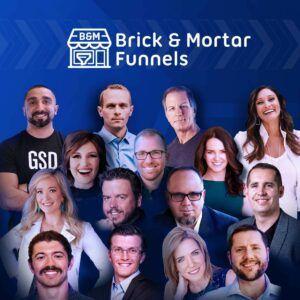 Brick & Mortar Funnels Summit