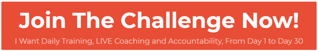 One Funnel Away Challenge Button