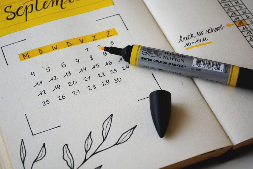 One Funnel Away Challenge Calendar