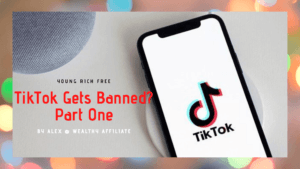 TikTok Gets Banned