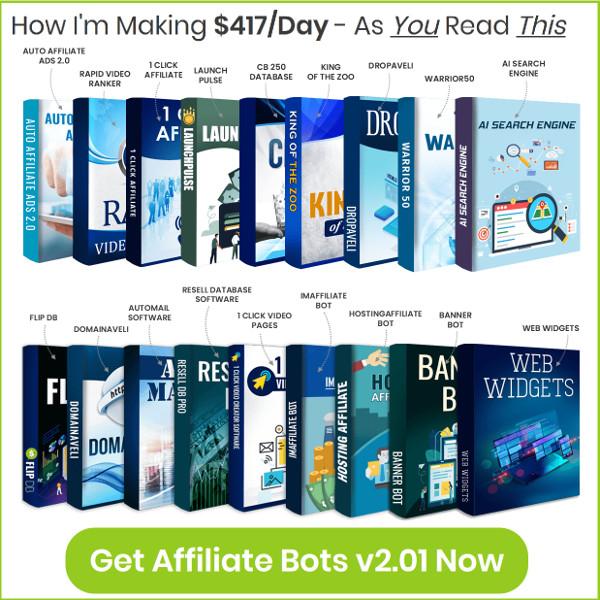 Affiliate Bots 2.0