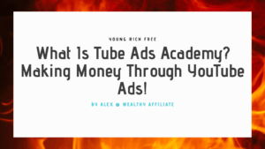 What is Tube Ads Academy