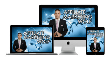 Affiliate Marketing Wolf 2.0