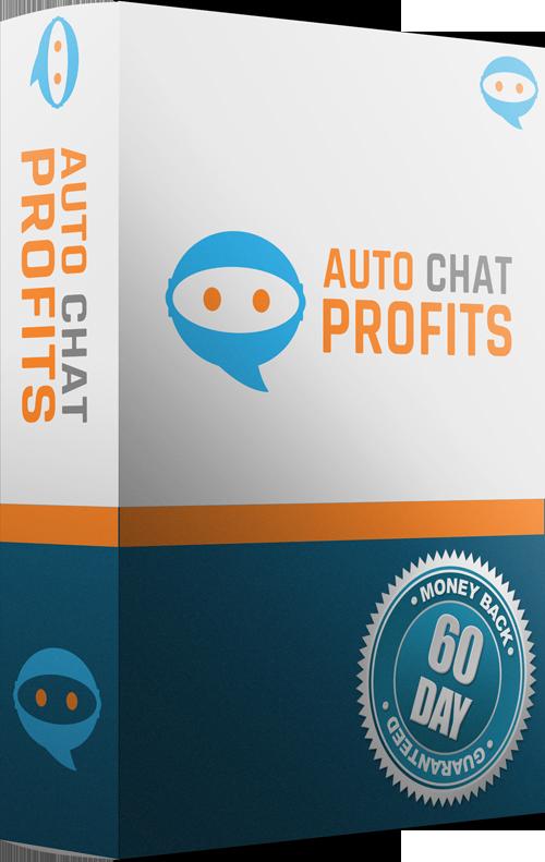 Auto Chat Profits Review