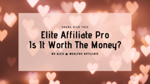 Elite Affiliate Pro