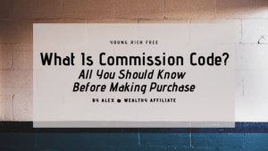 What is Commission Code