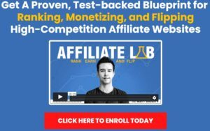 The Affiliate Lab By